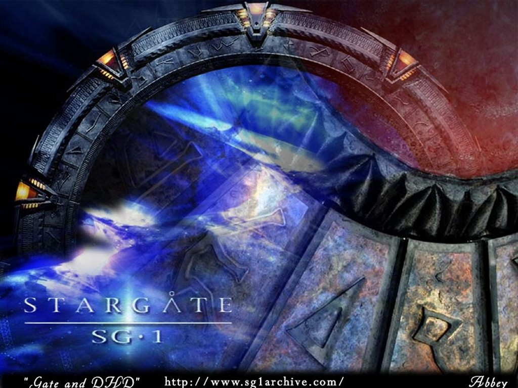 Movies Wallpaper: Stargate SG-1