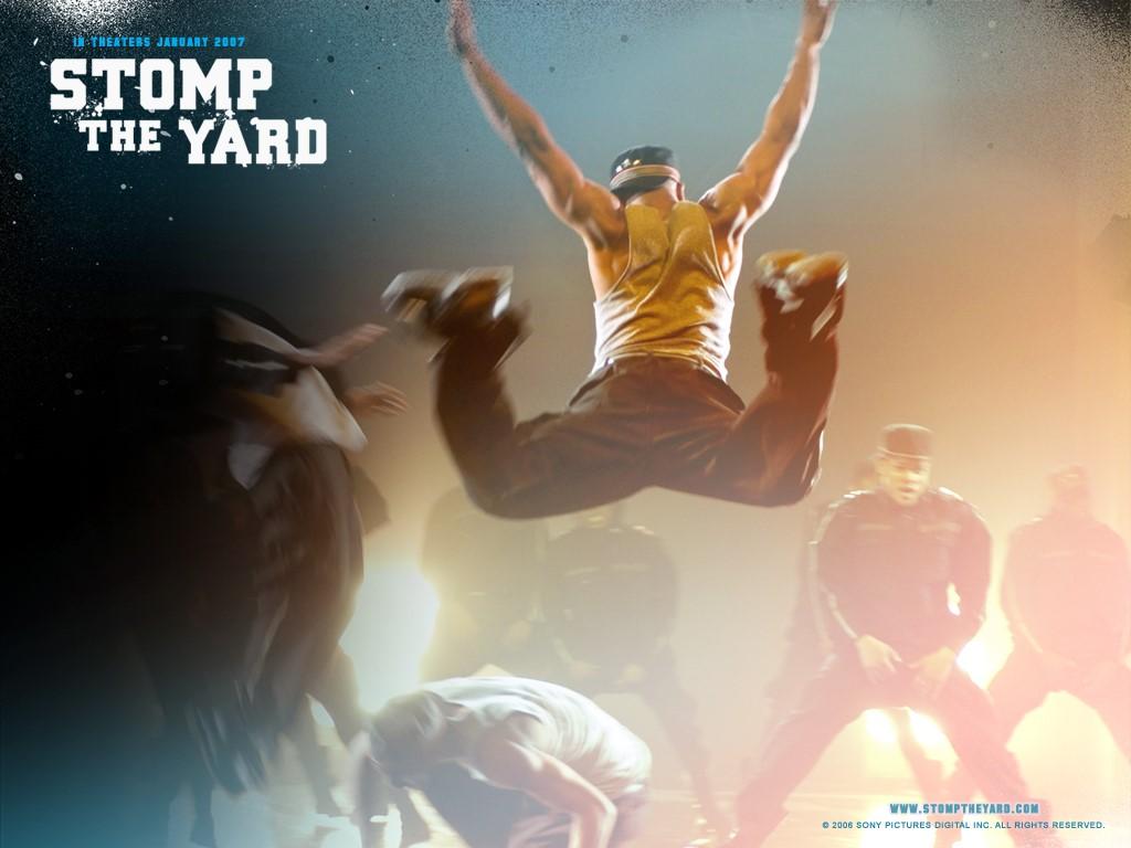 Movies Wallpaper: Stomp the Yard