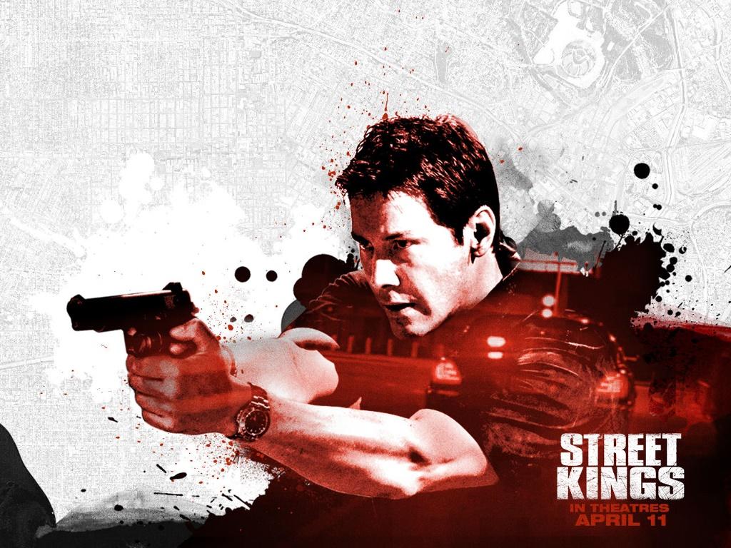 Movies Wallpaper: Street Kings