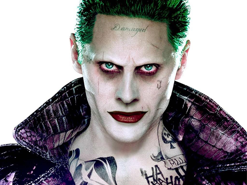Movies Wallpaper: Suicide Squad - Joker