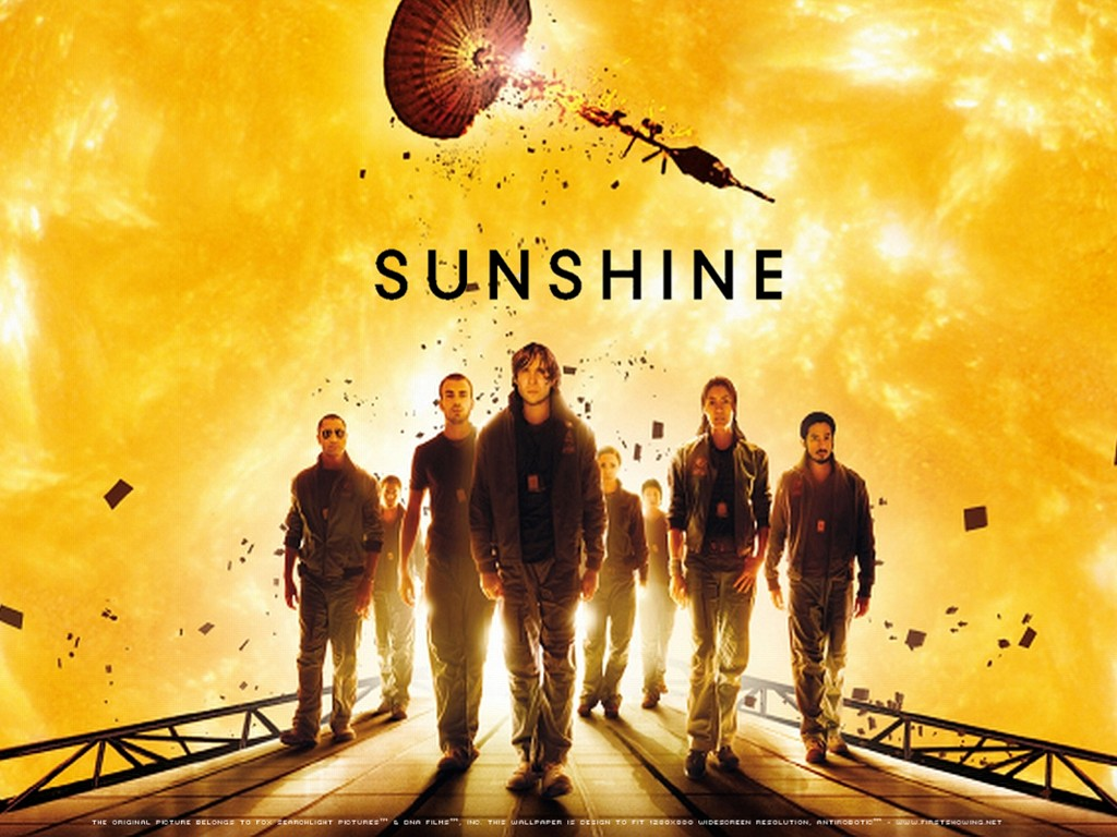 Movies Wallpaper: Sunshine