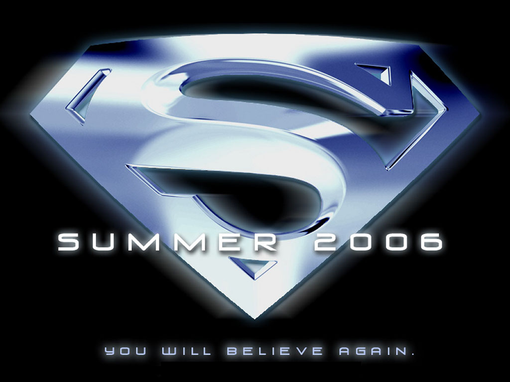 Movies Wallpaper: Superman Returns