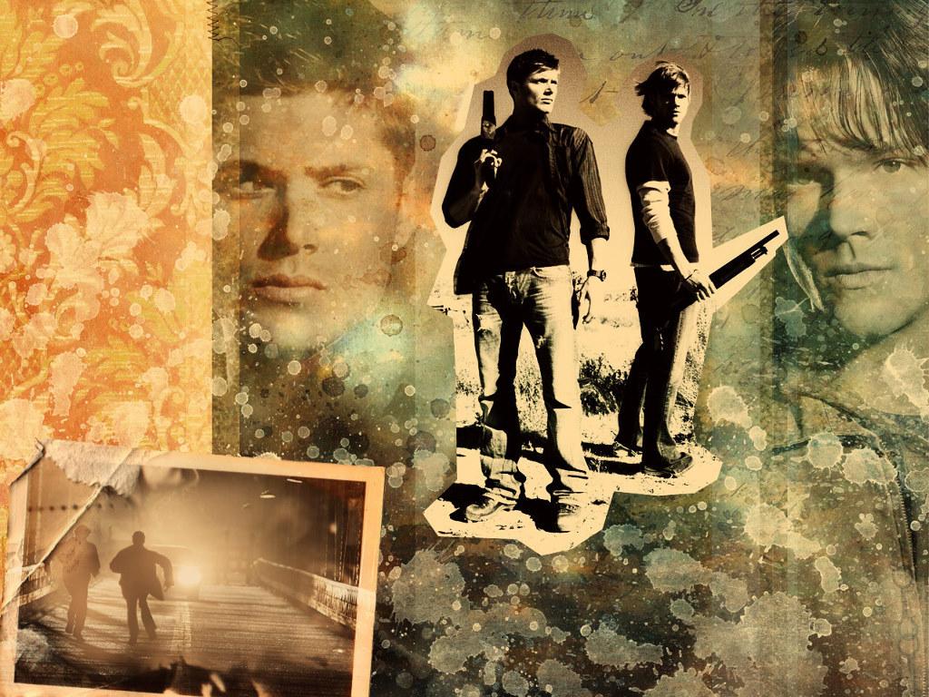 Movies Wallpaper: Supernatural