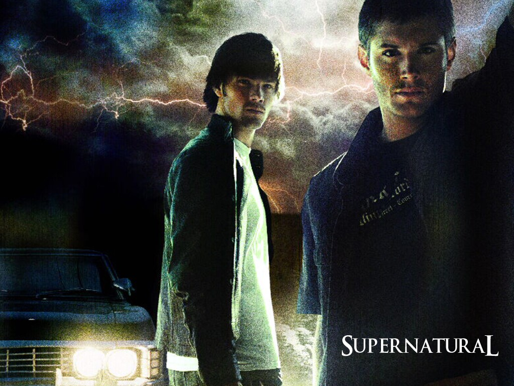 Movies Wallpaper: Supernatural