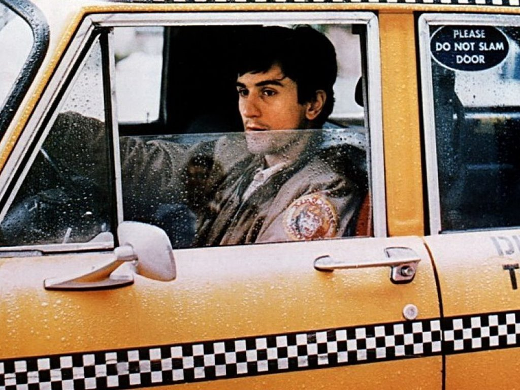 Movies Wallpaper: Taxi Driver