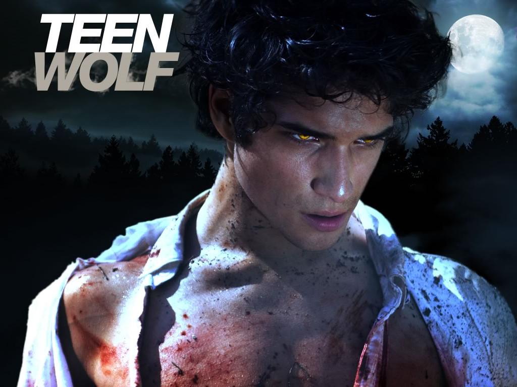 Movies Wallpaper: Teen Wolf