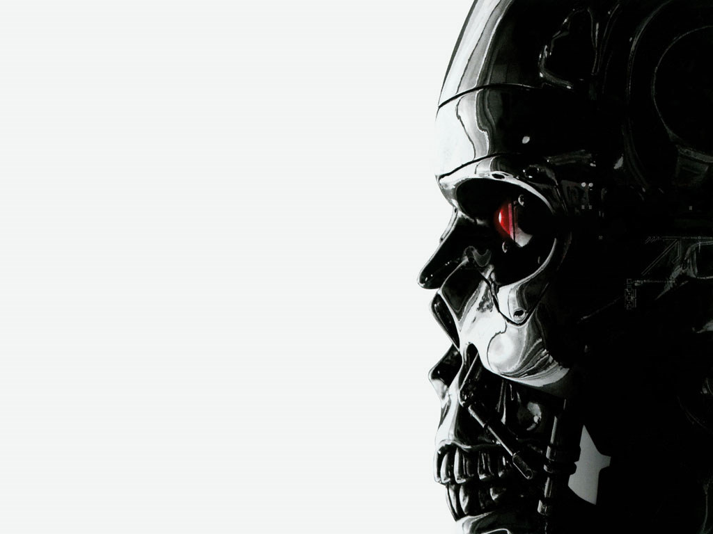 Movies Wallpaper: Terminator