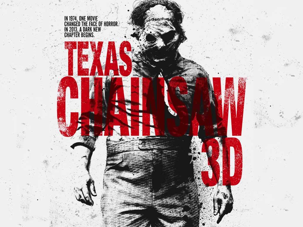 Movies Wallpaper: Texas Chainsaw 3D