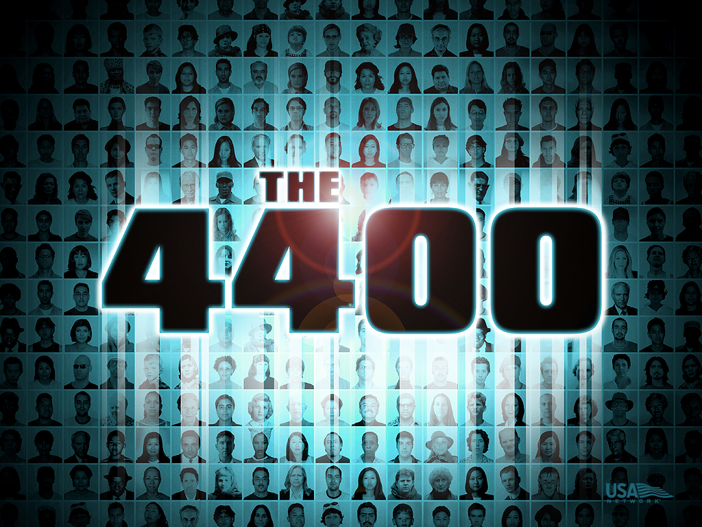 Movies Wallpaper: The 4400