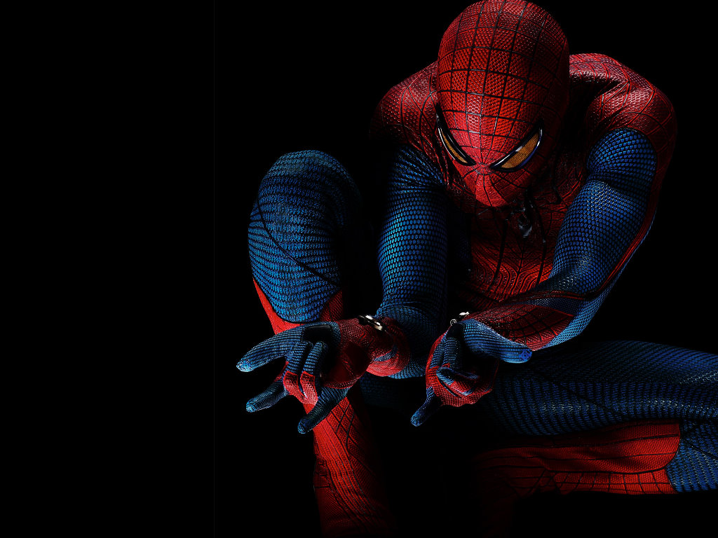 Movies Wallpaper: The Amazing Spider-Man