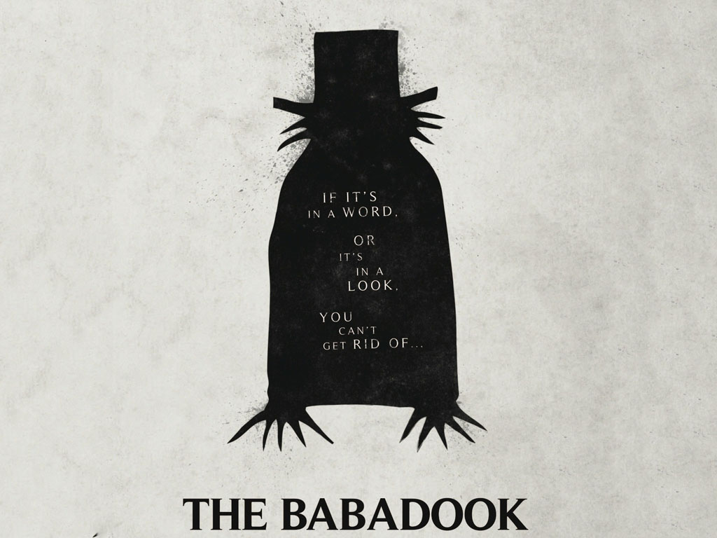 Movies Wallpaper: The Babadook