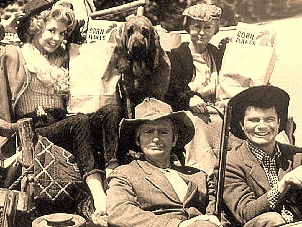 Movies Wallpaper: The Beverly Hillbillies