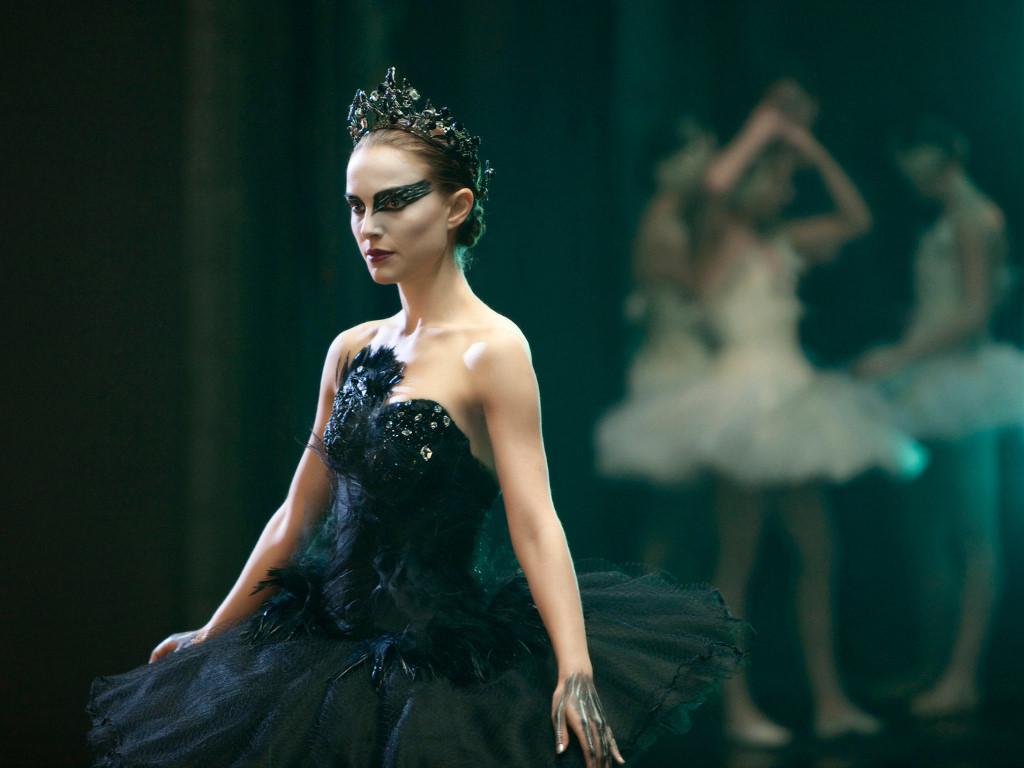 Movies Wallpaper: Black Swan