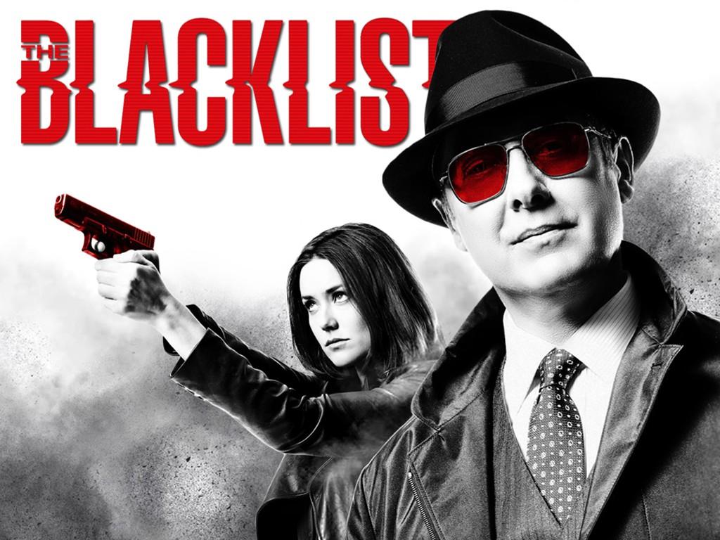 Movies Wallpaper: The Blacklist