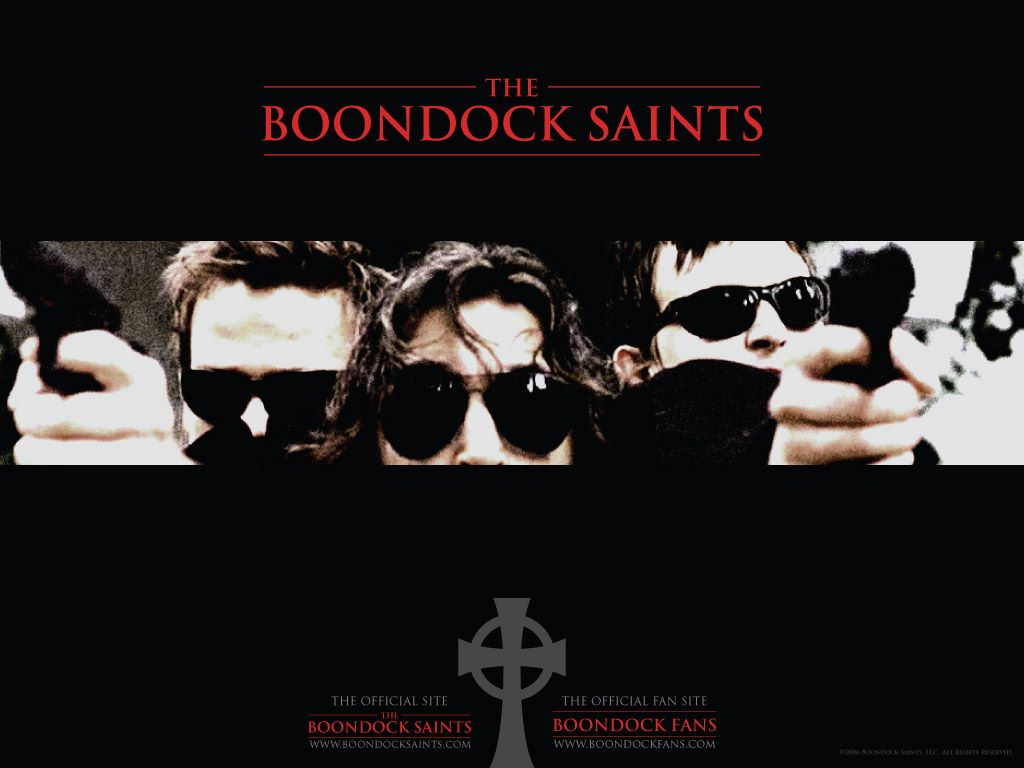 Movies Wallpaper: The Boodock Saints