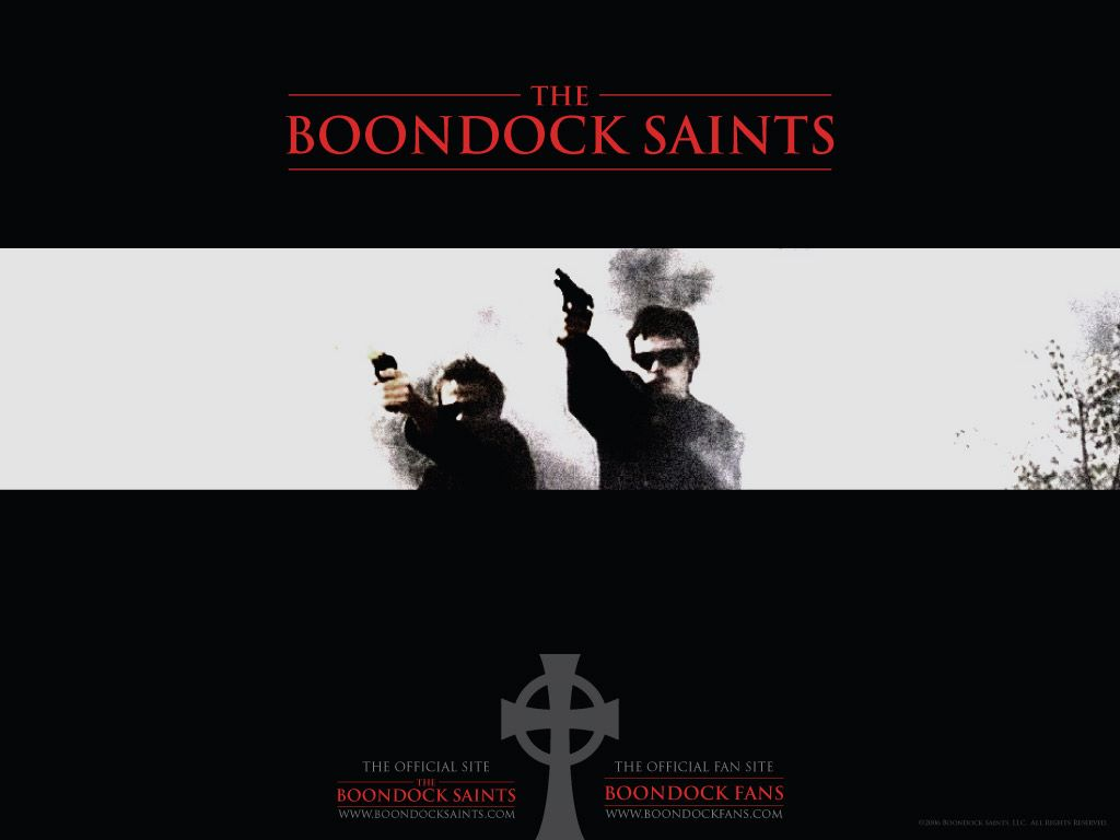 Movies Wallpaper: The Boondock Saints