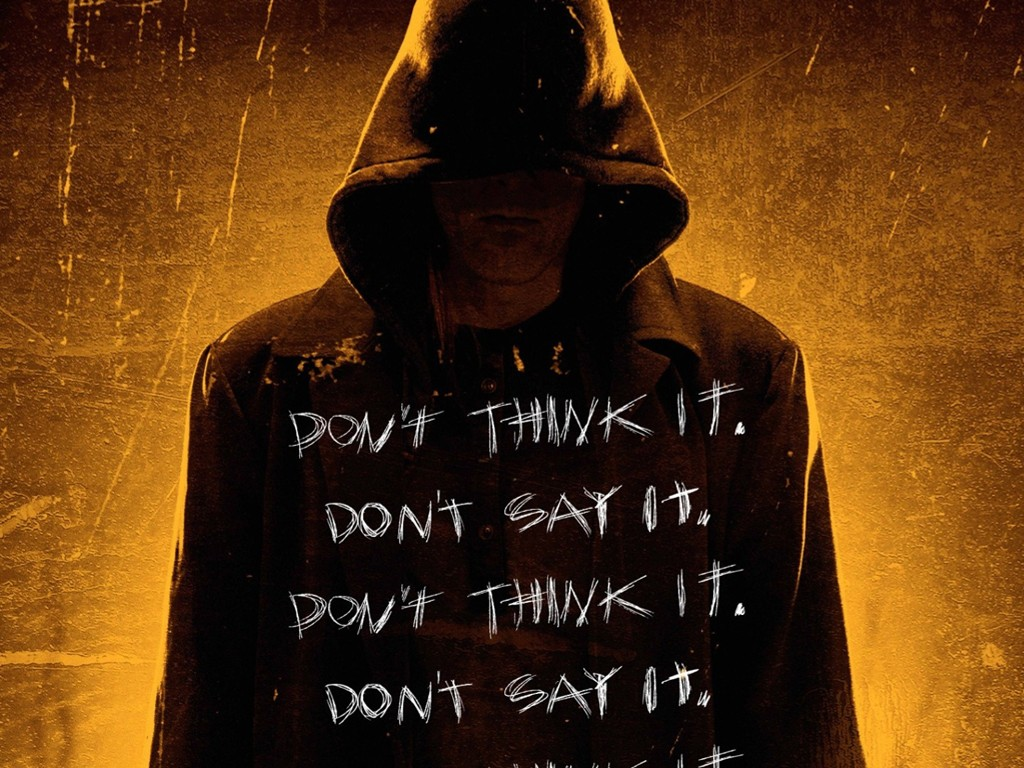 Movies Wallpaper: The Bye Bye Man
