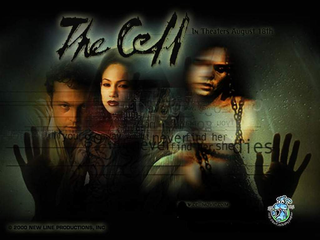 Movies Wallpaper: The Cell