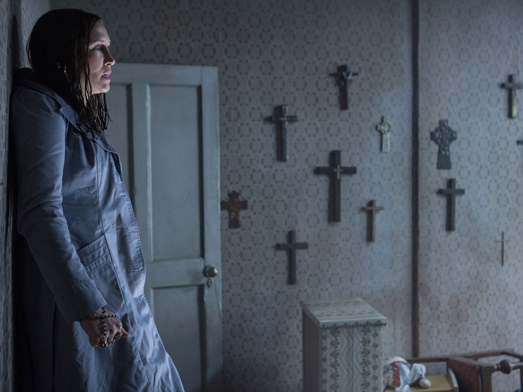 Movies Wallpaper: The Conjuring 2