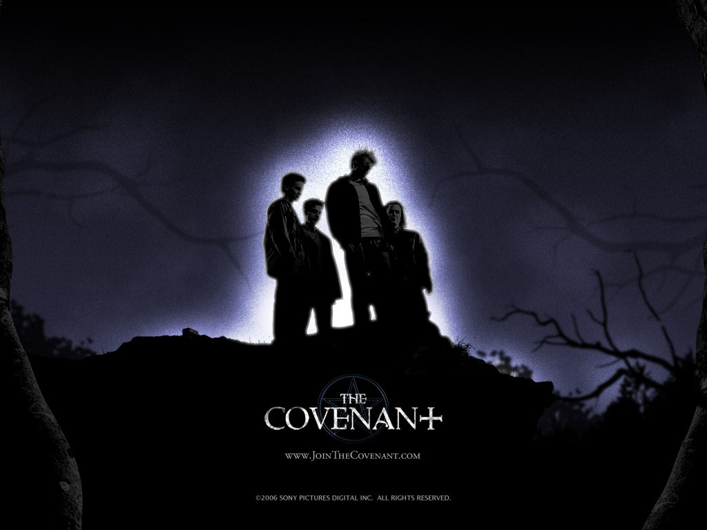 Movies Wallpaper: The Covenant