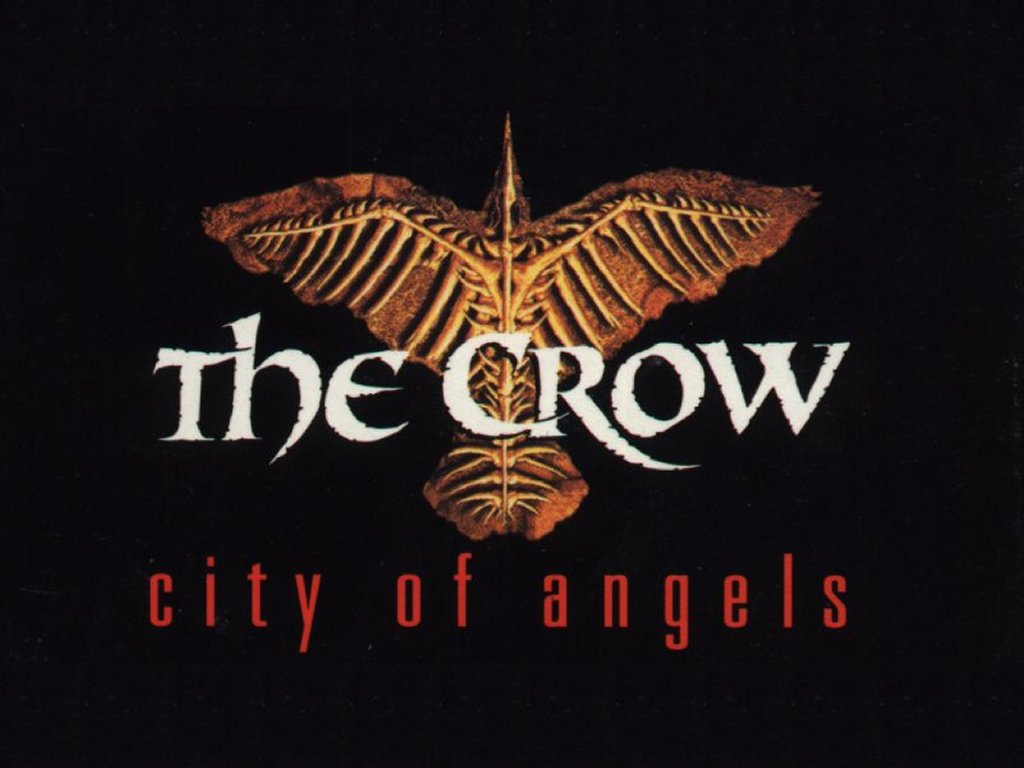 Movies Wallpaper: The Crow - City of Angels