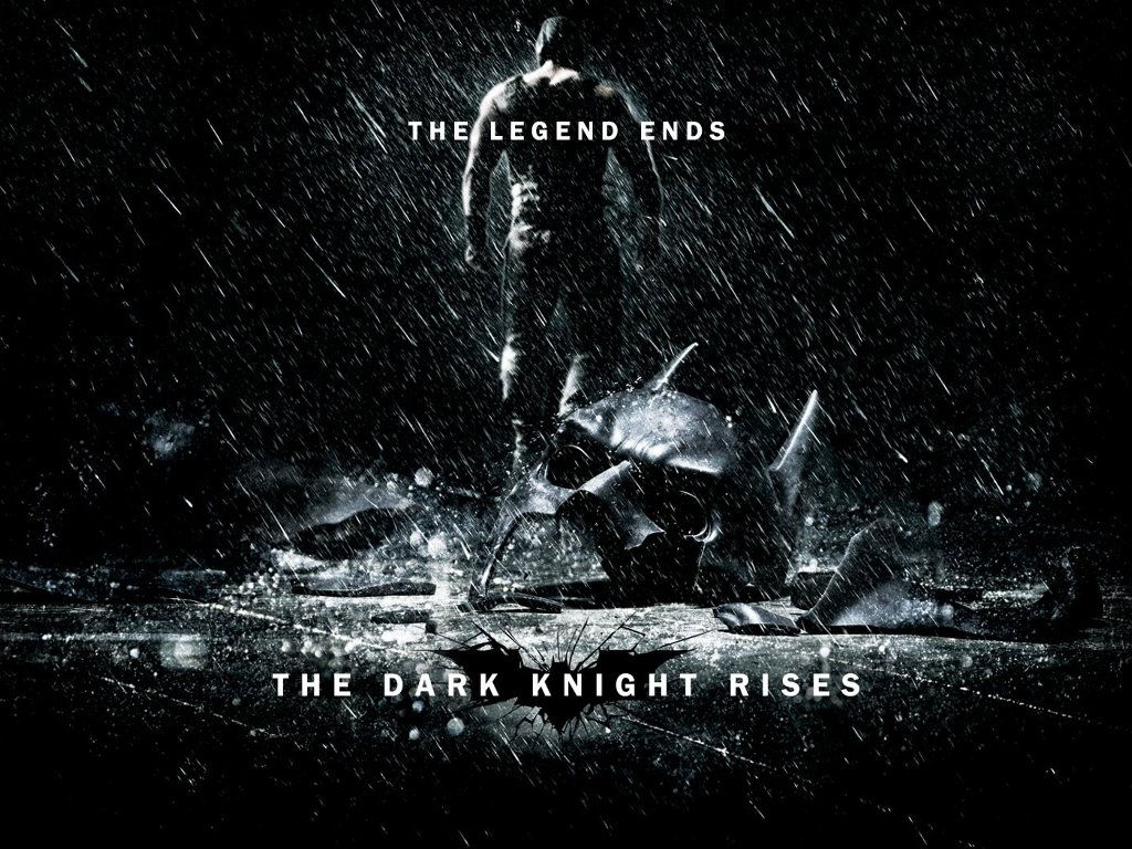 Movies Wallpaper: Batman - The Dark Knight Rises