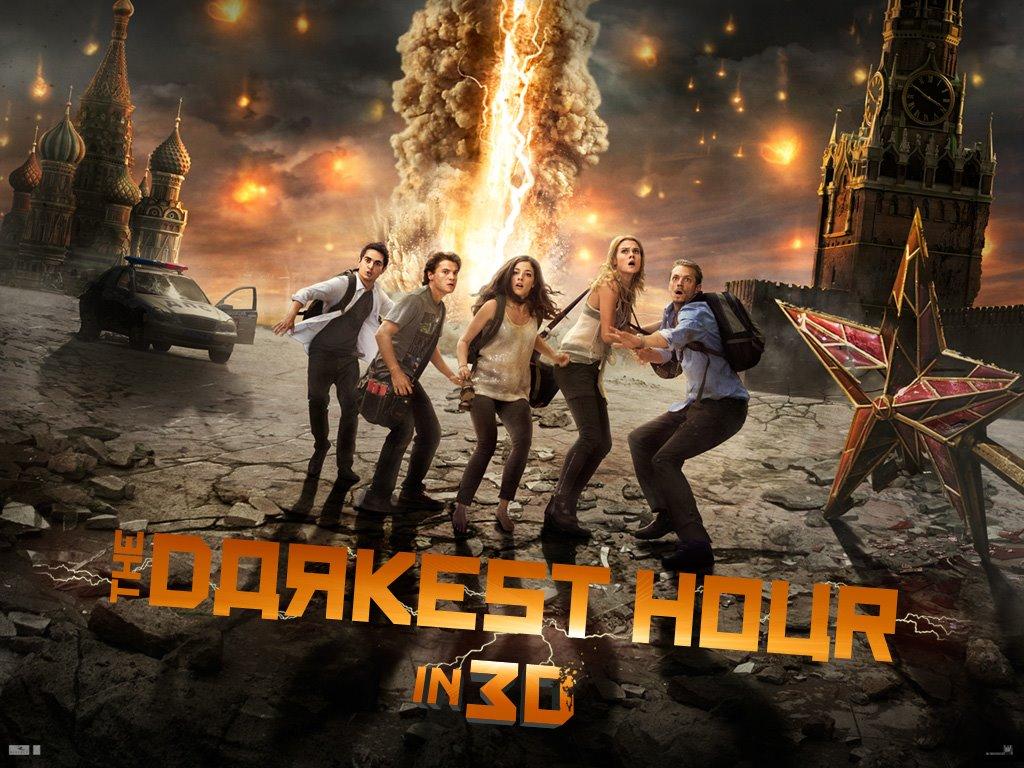 Movies Wallpaper: The Darkest Hour