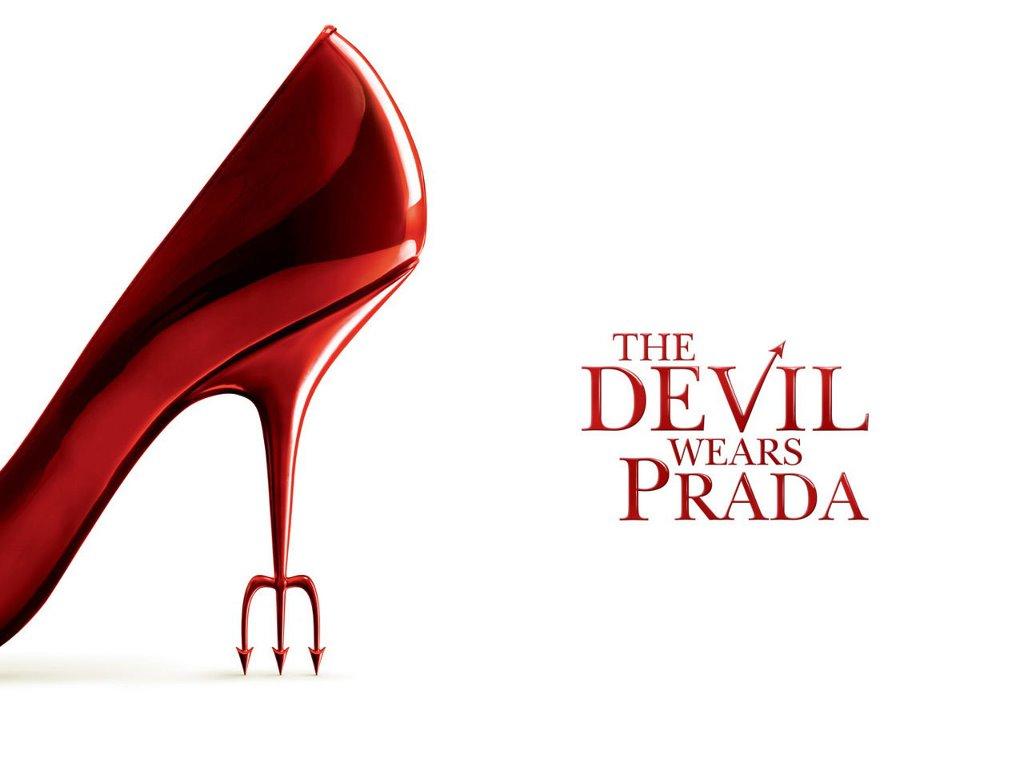 Movies Wallpaper: The Devil Wears Prada