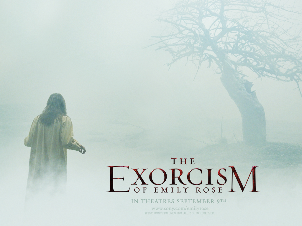Movies Wallpaper: The Exorcism of Emily Rose
