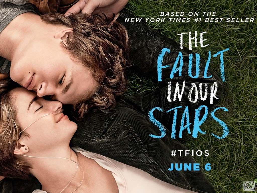 Movies Wallpaper: The Fault in Our Stars