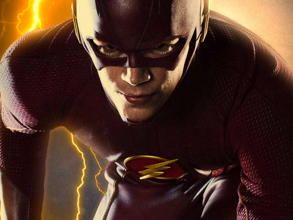 Movies Wallpaper: The Flash