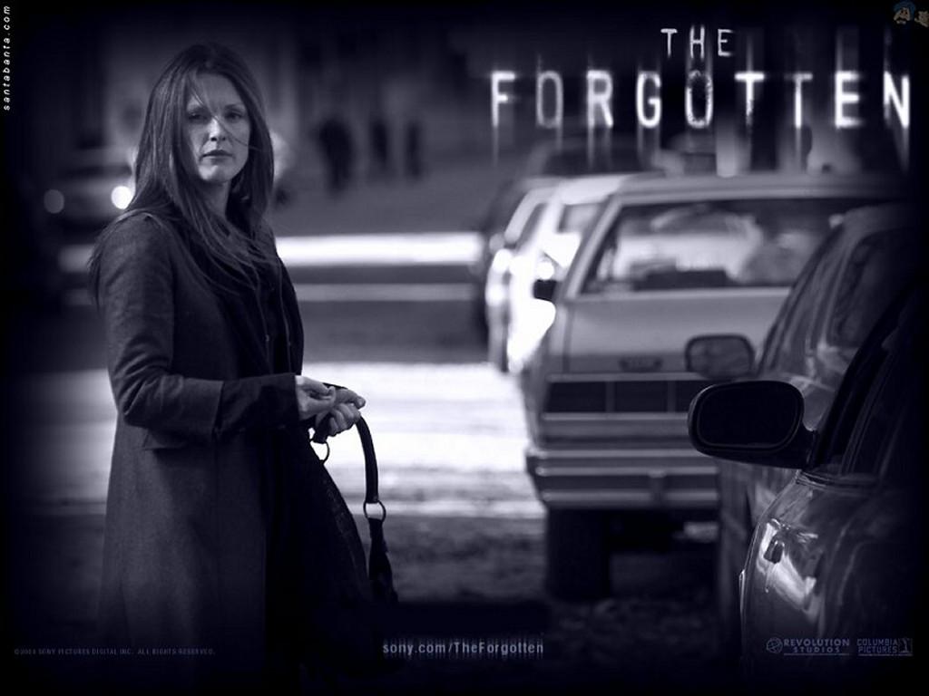 Movies Wallpaper: The Forgotten