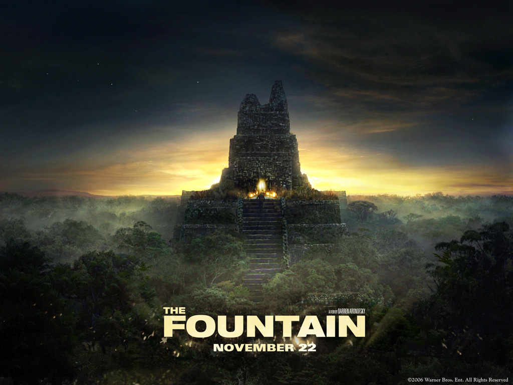 Movies Wallpaper: The Fountain