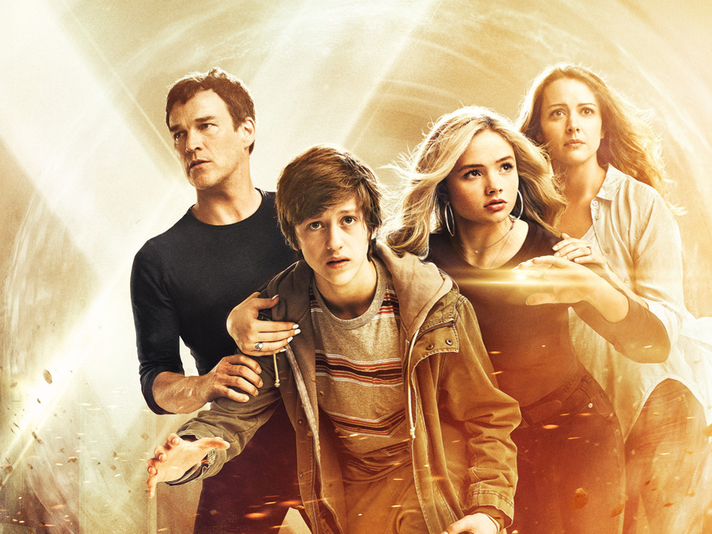 Movies Wallpaper: The Gifted