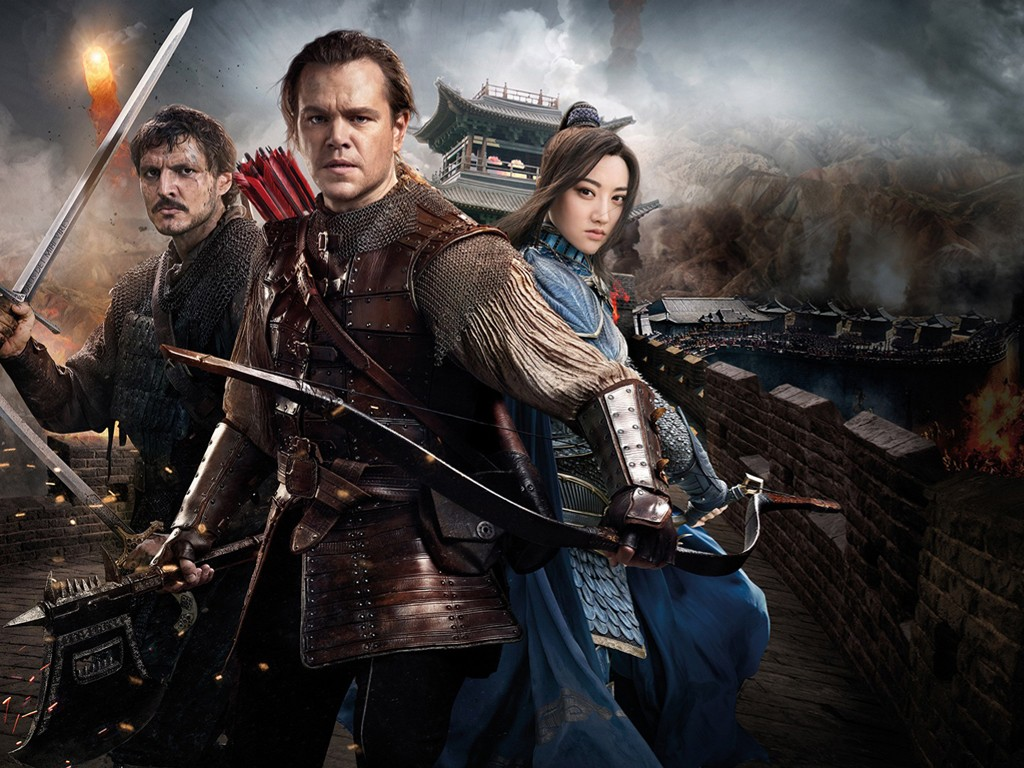 Movies Wallpaper: The Great Wall