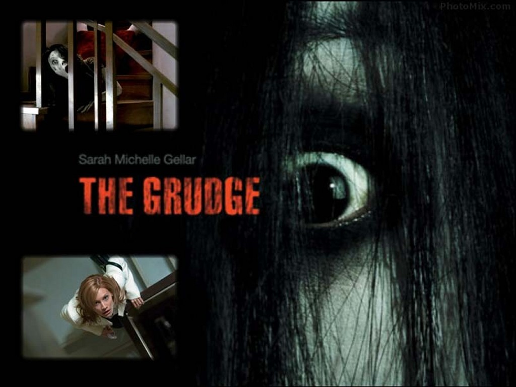 Movies Wallpaper: The Grudge