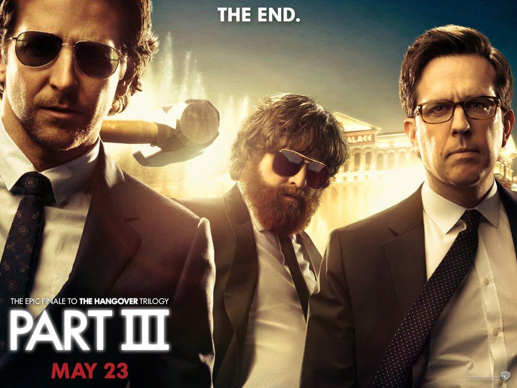 Movies Wallpaper: The Hangover Part III