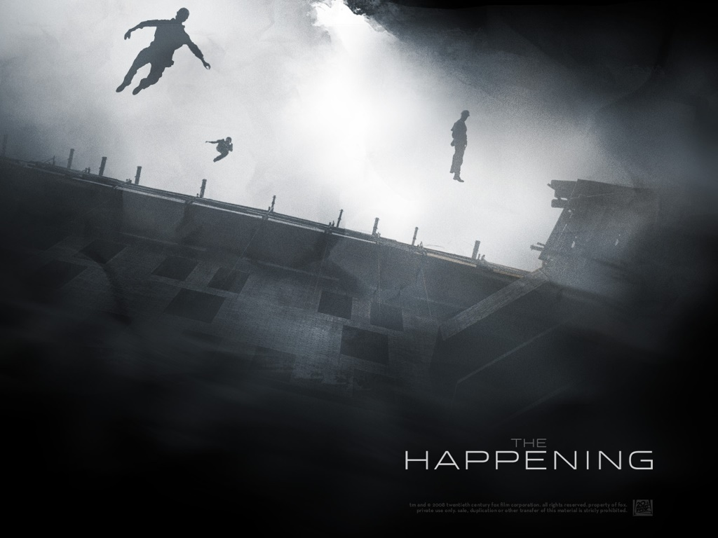 Movies Wallpaper: The Happening