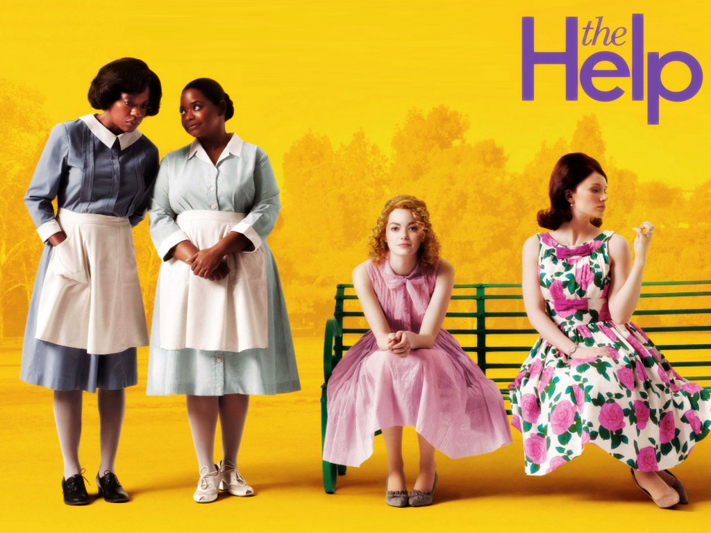Movies Wallpaper: The Help