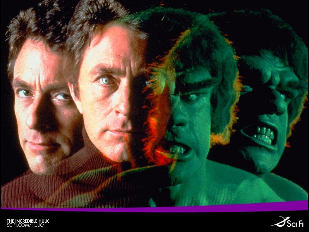 Movies Wallpaper: The Incredible Hulk