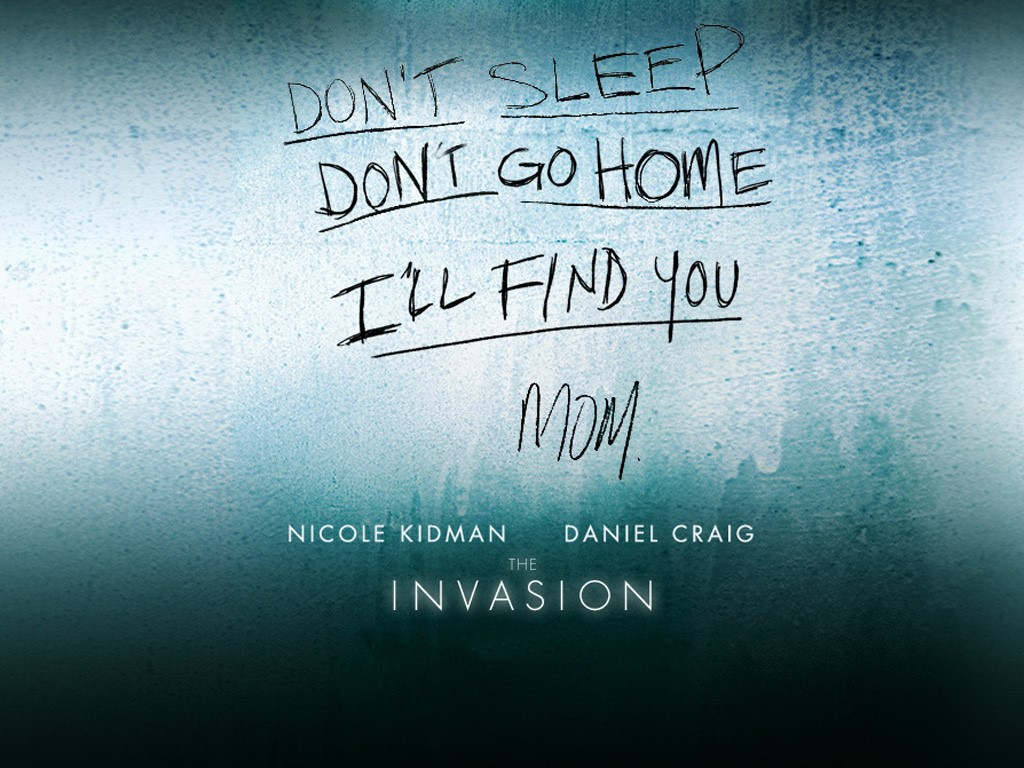 Movies Wallpaper: The Invasion