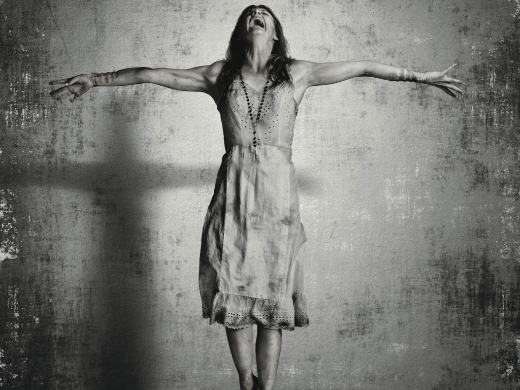 Movies Wallpaper: The Last Exorcism Part II
