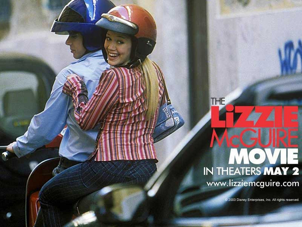 Movies Wallpaper: The Lizzie McGuire Movie
