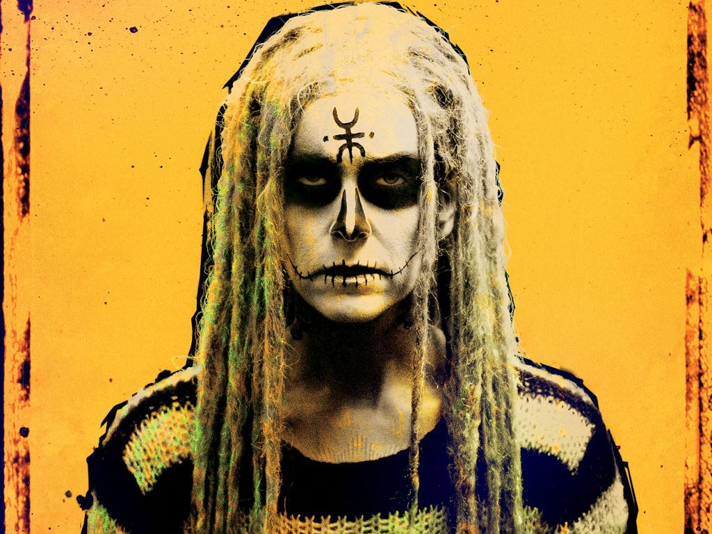 Movies Wallpaper: The Lords of Salem