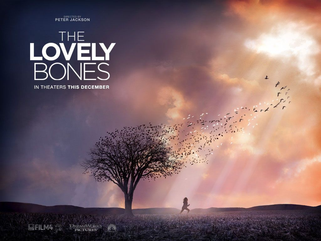 Movies Wallpaper: The Lovely Bones