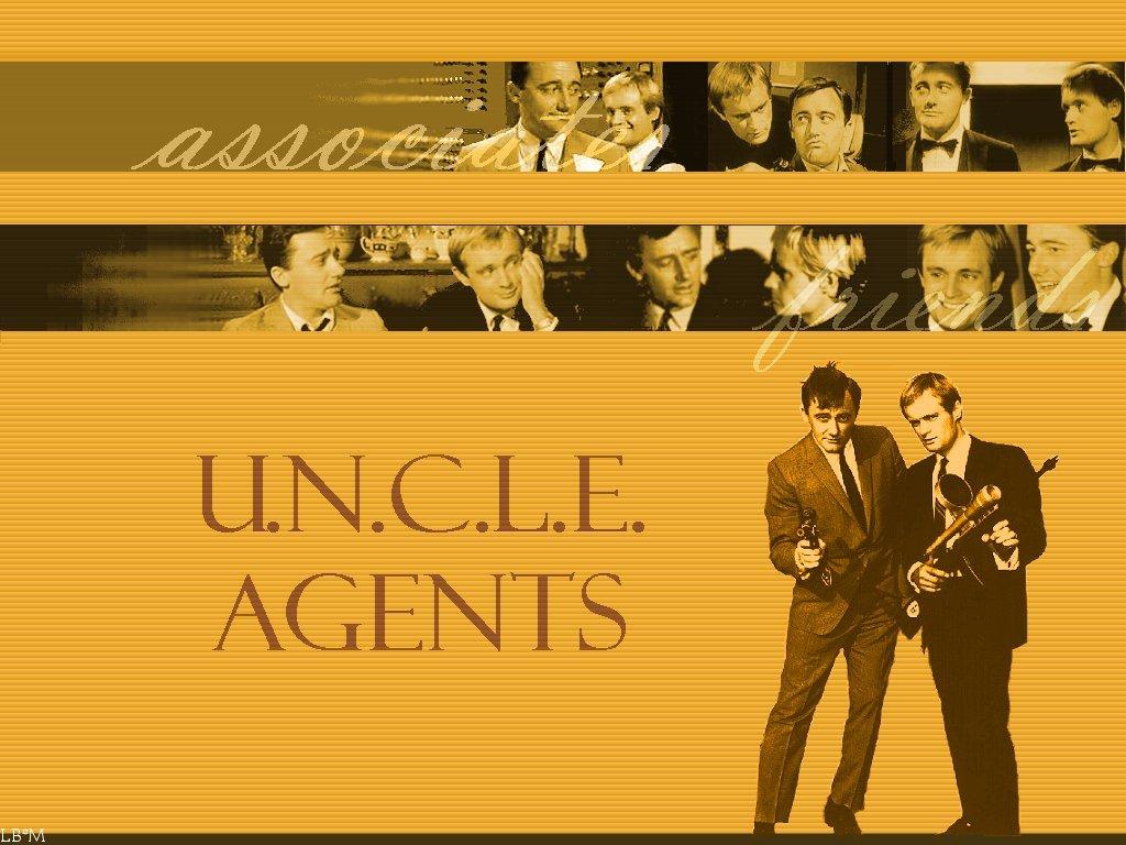 Movies Wallpaper: The Man from U.N.C.L.E.
