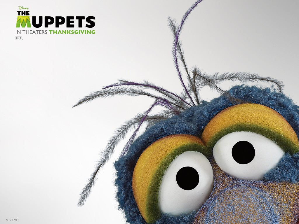 Movies Wallpaper: The Muppets