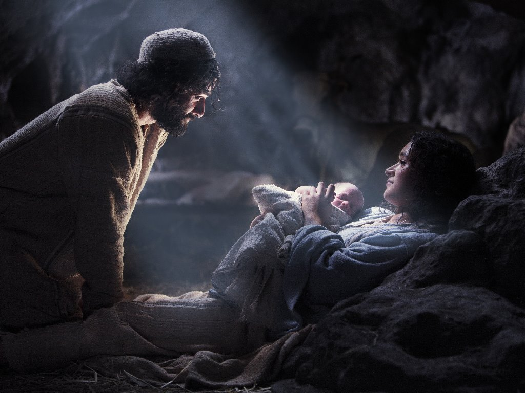 Movies Wallpaper: The Nativity Story