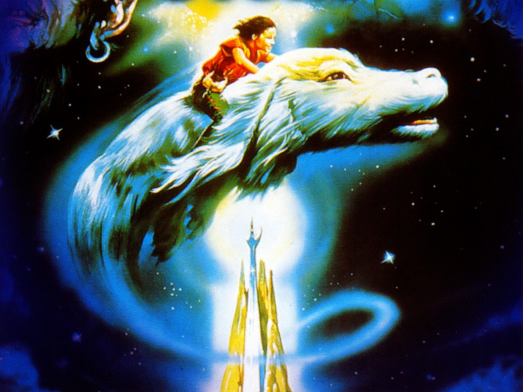 Movies Wallpaper: The Neverending Story