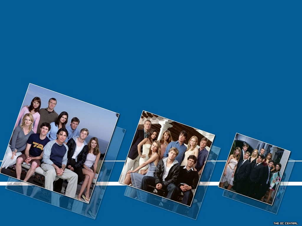 Movies Wallpaper: The O.C.